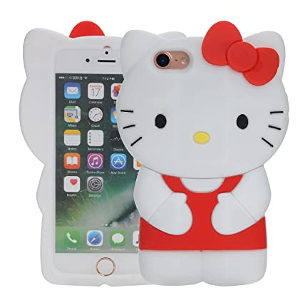 iphone 8 case hello kitty